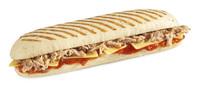 Niko's panini tonijn 177 gr