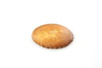 Schulstad gevulde koek met amandelspijs