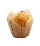 Schulstad muffin naturel 80 gr