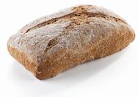 Pastridor hoevebrood donker 400 gr