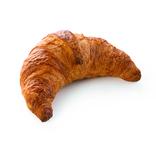Schulstad premium croissant roomboter gebogen 70 gr