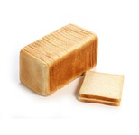 Pastridor toastbrood premium wit 20+2 sneetjes 800 gr