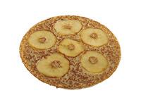 Veldt's pannenkoek appel 30 cm 310 gr