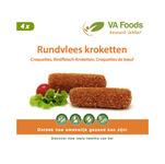 Va Foods rundvleeskroket 80 gr