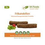 VA Foods frikandel 70 gr