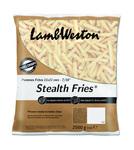 Lamb W stealth frites 11x11 mm  7/16' zak 2.5 kg