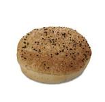 Pastridor hamburgerbroodje met zwarte peper 90 gr