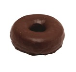 D112 doony's extreme chocolade donut 64 gr