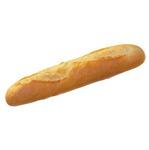 Croustico 210 Half stokbrood wit 130 gr