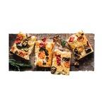 Croustico P1564 Focaccia zuiderse groenten 200 gr