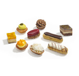 Panesco french petit fours de luxe