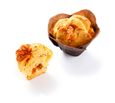 Panesco savoury mini muffin tomato