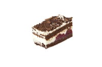 Diversi foods schwarzwalder plaat cake 167 gr