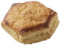Diversi foods sate broodje 107 gr