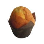 Diversi foods muffin natuur 75 gr