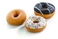 Diversi foods donuts ass 4 smaken 55 gr