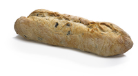 Diversi foods pain d'antan oliven 450 gr