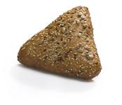 Diversi foods meergranendriehoek 100 gr
