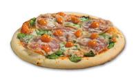 Al Capone's pizza pancetta 1150 gr