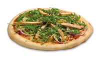 Al Capone's pizza buono sano 1200 gr
