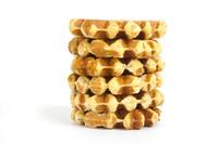 Diversi foods luikse wafel roomboter 100 gr