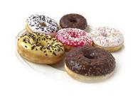 Diversi foods donuts dooneys mix 57 gr