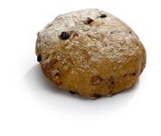 Diversi foods notenbrood met rozijnen 400 gr