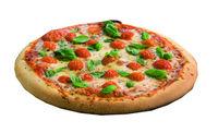 Al Capones pizza margharita 420 gr 29 cm