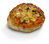 Diversi foods mini pizza 100 gr