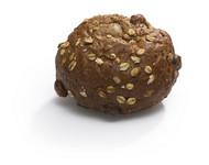 Diversi foods mueslibroodje 55 gr
