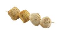 Diversi foods luxe mini broodjes 4 soorten 35 gr