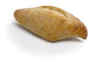 Diversi foods panetier broodje natuur 80 gr
