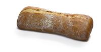 Diversi foods ciabatta d'antan natuur 110 gr