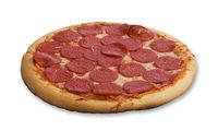 Al Capones pizza salame picante 480 gr