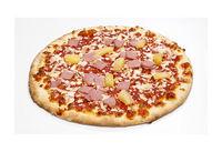 Diversi foods pizza hawai 480 gr