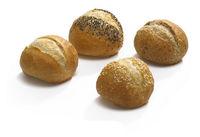 Diversi foods mini picolo rond 4 soorten 35 gr