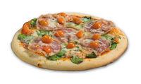 Al Capones pizza pancetta 530 gr