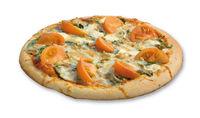 Al Capones pizza vegetariana 580 gr 29 cm