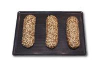 Diversi foods ovenbrood dubbel donker 800 gr