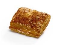 Diversi foods appelflap vierkant 100 gr