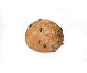 Diversi foods rozijnenbrood bruin 400 gr