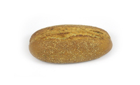 Diversi foods rustiek granen ovaal 500 gr