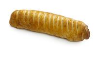 Diversi foods worstenbroodje kip 130 gr