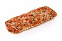 Diversi foods pizza baguette tomaat mozzarella 160 gr