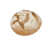 Diversi foods wit rond brood 600 gr