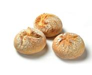 Diversi foods mini rustiek bolletje wit 35 gr