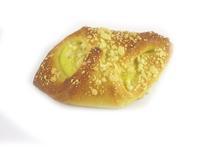 Diversi foods danish puff gele room 100 gr