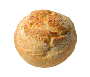 Diversi foods bolletje wit aardappelvlokken 100 gr