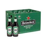 Heineken pils fles 50 cl