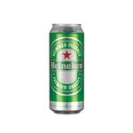 Heineken pils blik 50 cl